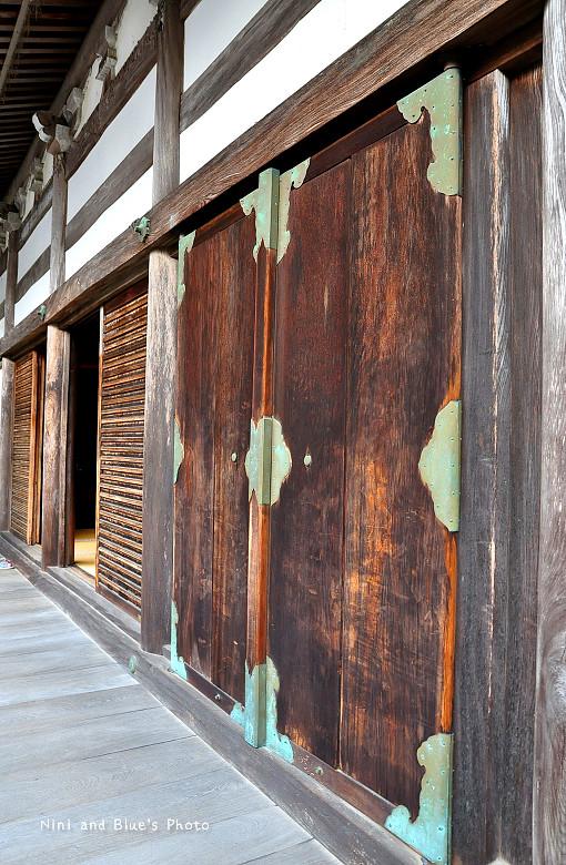 日本京都高雄西明寺19