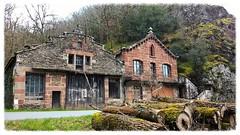 Joli coin de France en Aveyron