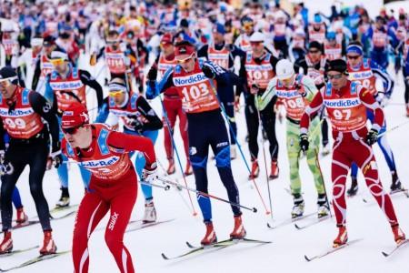 Årefjällsloppet, závod s malou tradicí, ale s velkým významem