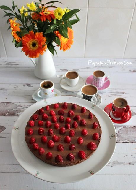 çikolatalı tart (3)