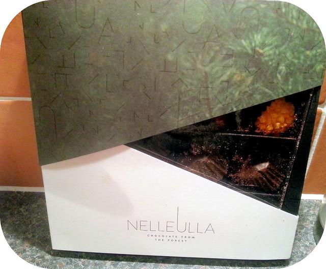 NelleUlla Truffle Selection
