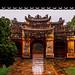 Rain or shrine