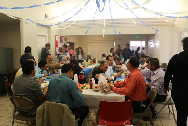 Dia de Los Padres - Junio 2015