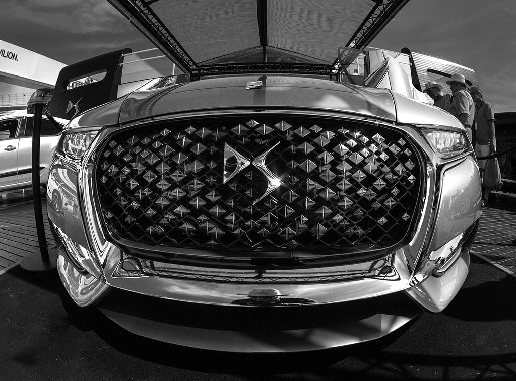 Citroen concept car1