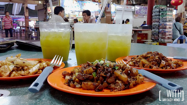 Yuhua Food Centre and Market - Jurong East