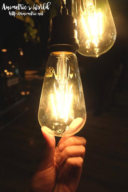 Orbik LED Bulbs