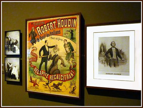 Robert Houdin_Georges Melies