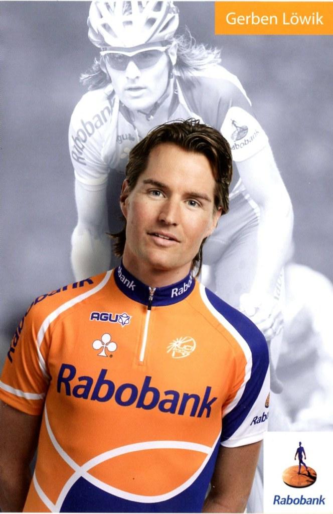 Rabobank 2007 / LOWIK Gerben