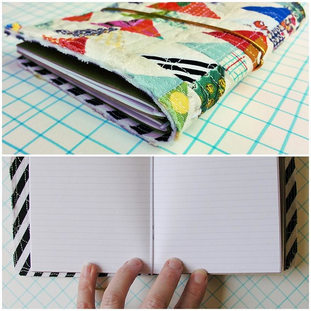 """I've been calling them #fauxdori, like a fake #midori travel journal, but actually they are 4.25x5.5"""", rather than the standard passport size. I've always wondered why all these products, and even the moleskine cahiers that also fit inside midoris, are an"""