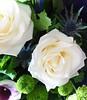 Birthday flowers 3