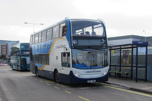 Stagecoach South 15601 GX10HBK