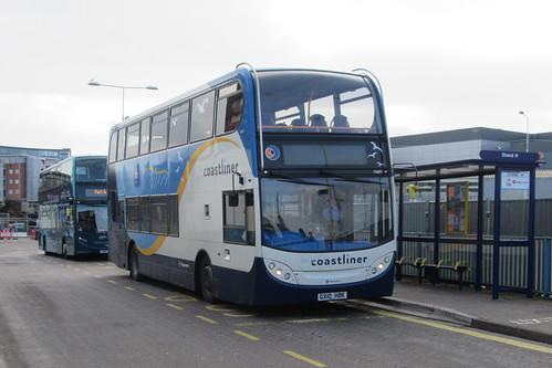 Stagecoach South 15601 GX10HBK