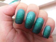 Green Sand Gradient