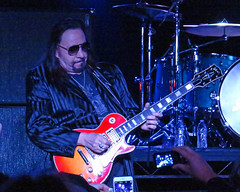 Ace Frehley - Spaced Invader Tour