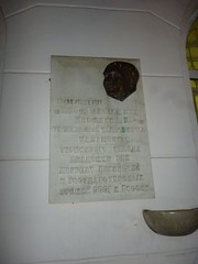 Photo of White plaque number 40902