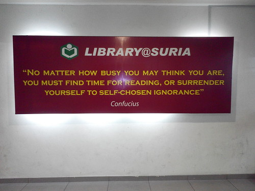 Sabah State Library