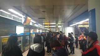 台北車站 Taipei Station