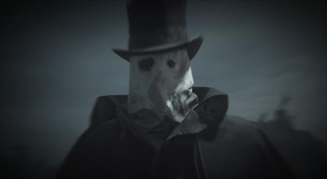 हत्यारा के पंथ सिंडिकेट: जैक द रिपर
