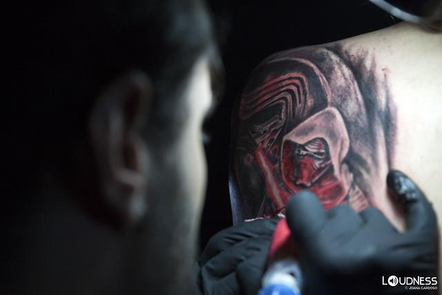 121. Tattoo 11