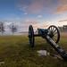 Cannon Sunrise by jcernstphoto