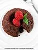 Molten Mocha Protein Cake (2/2)