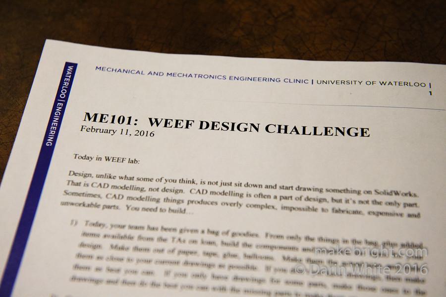 UW Mech Eng prototyping class 002