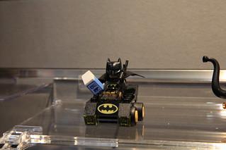 LEGO Mighty Micros 76061 Batman vs. Catwoman 4