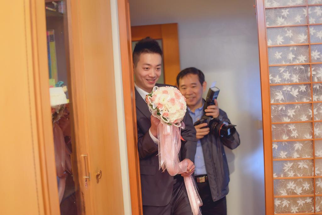 20151230后里東達婚宴會館婚禮記錄 (373)