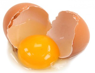 EGGS TO SAVE FROM PROTEIN DEFICIENCY