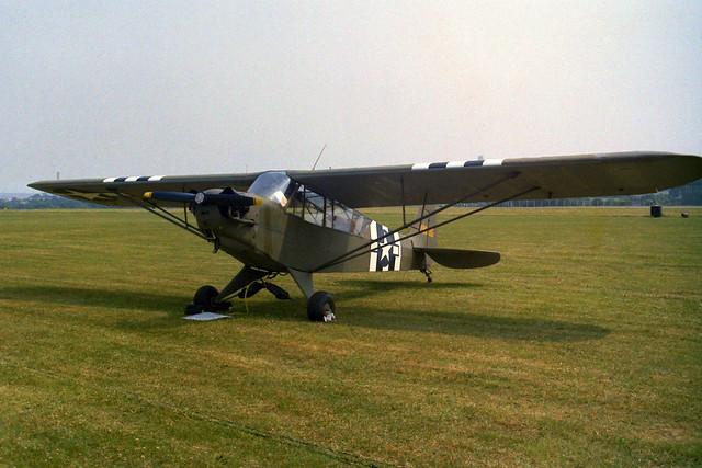 480015/G-AKIB Piper L-4H Cub