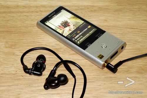 Sony Walkman ZX100