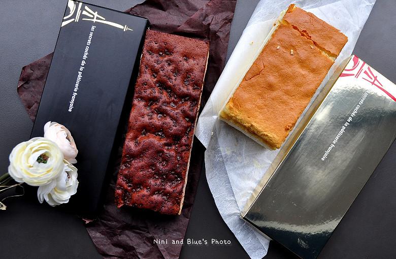 三井outlet法國的秘密甜點17