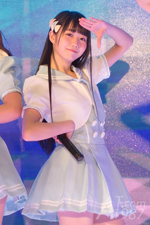 Otani Emiri at Japan Expo Thailand 2016