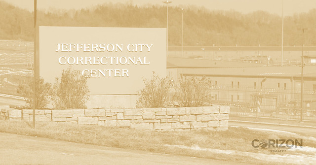 Missouri reentry, reception center staff praised by offender, DOC leadership