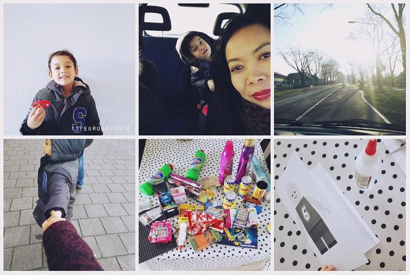 13 feb 2016 Snapshot