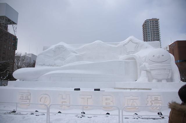 第67回さっぽろ雪まつり2回目_16