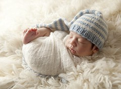 Dublin-California-Newborn-Photographer LA 40