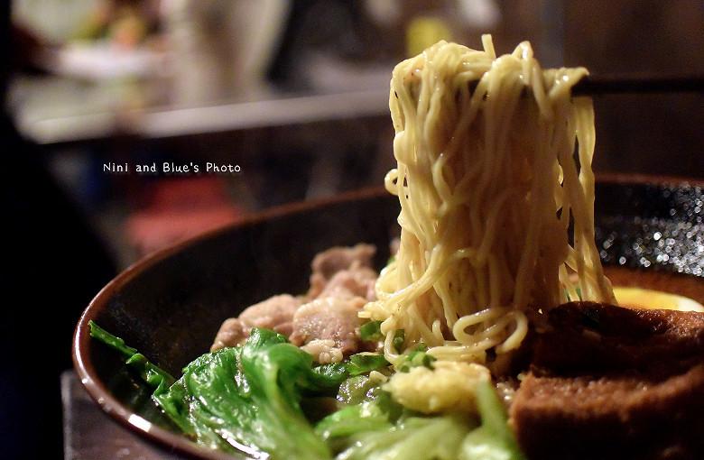 台中拉麵一中街鐵人麵倉美食小吃14