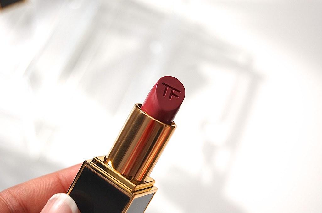 Tom Ford Casablanca Lipstick 8