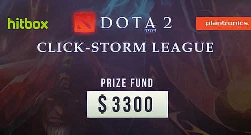 Click-Storm Pro playoffs begin
