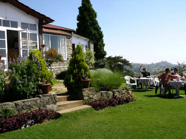 Hotel Villa Retreat en Kodaikanal