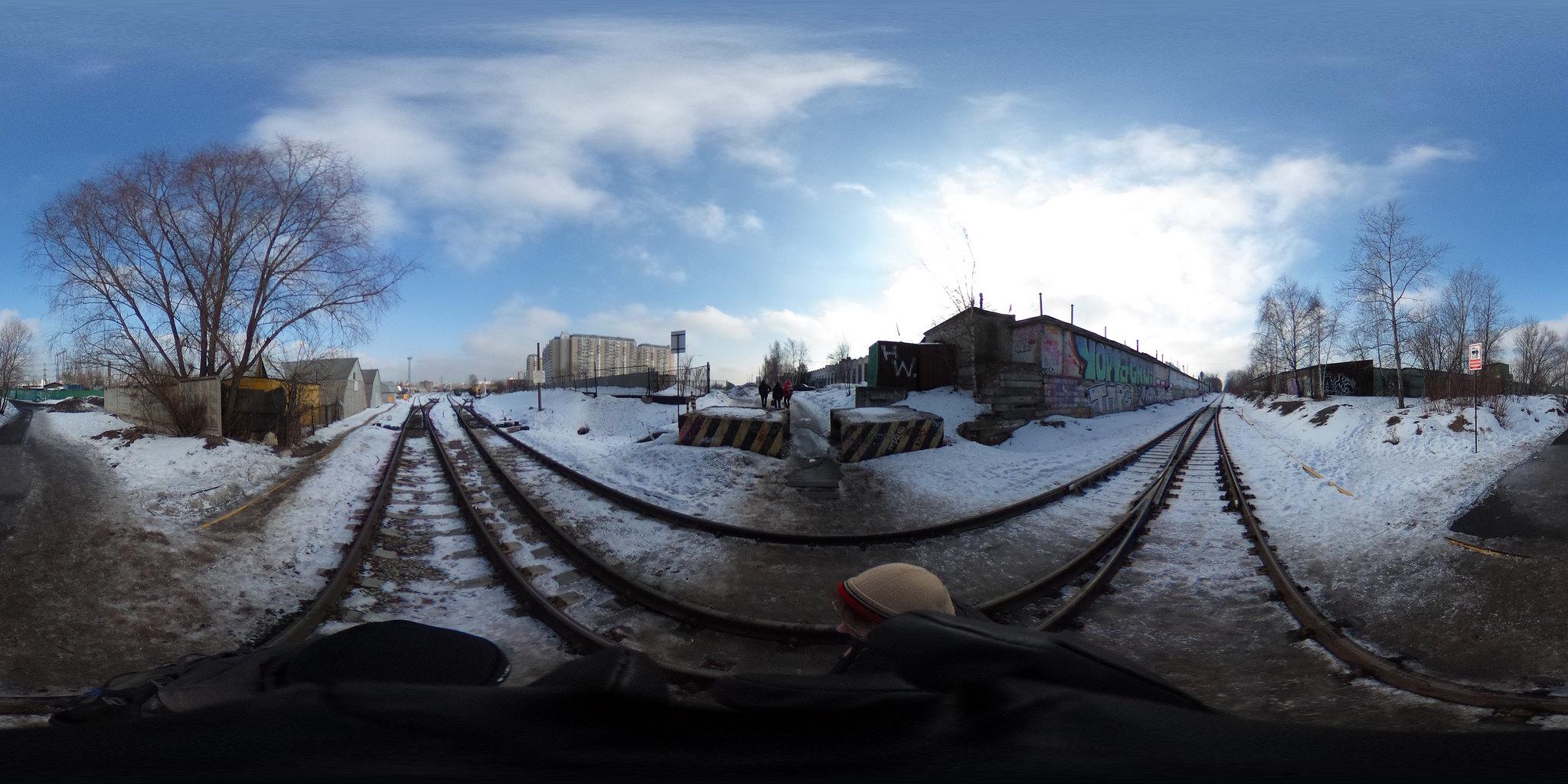 Medvedkovskoe PPZT industrial line 360