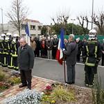 Commemoration du cessez-le-feu de la guerre d Algerie