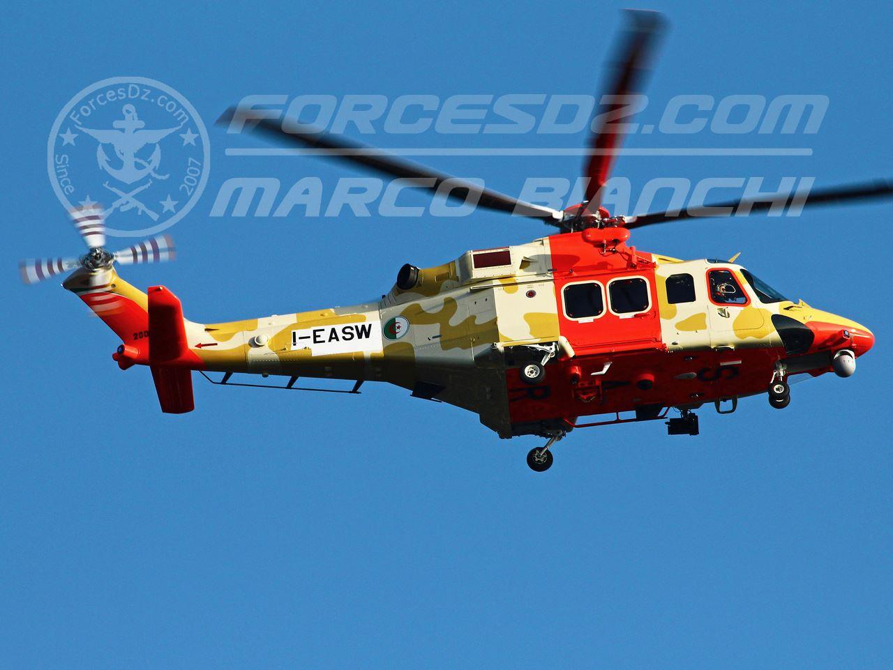 صور مروحيات القوات الجوية الجزائرية  [ AW-139 SAR ] - صفحة 2 25385244033_efec55a8b7_o