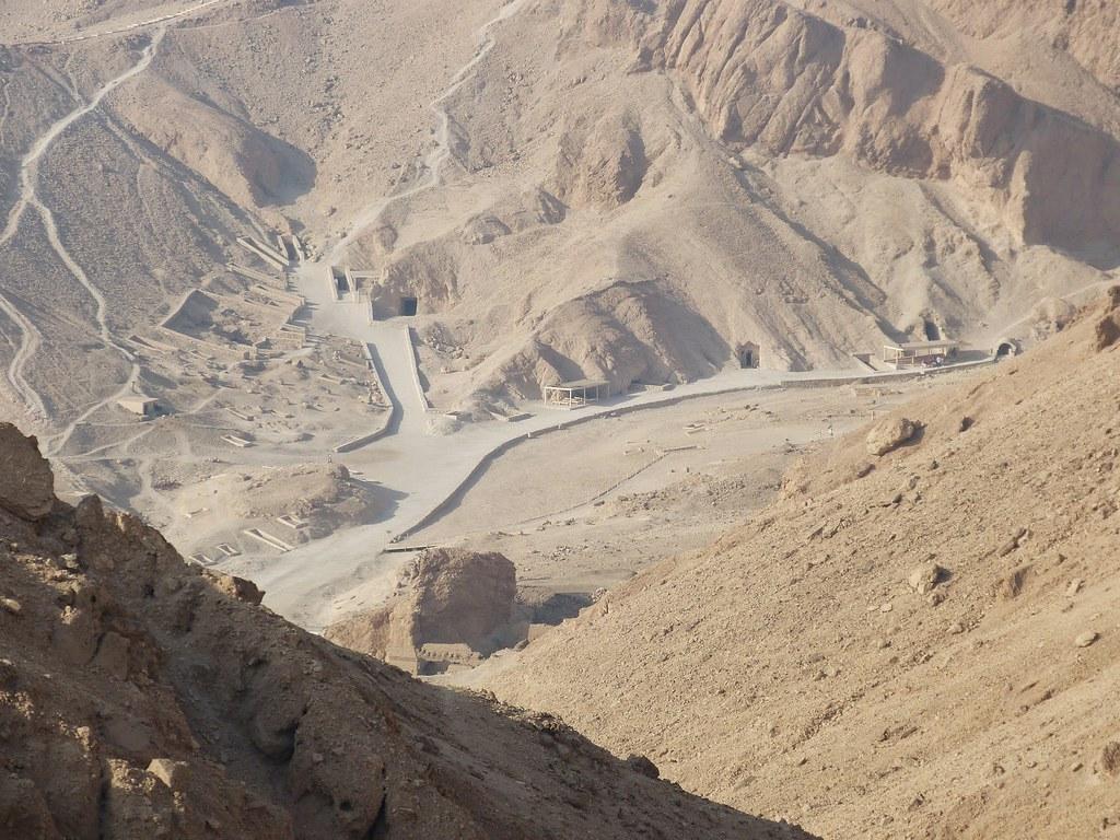 2015 Ägypten - Tal der Königinnen