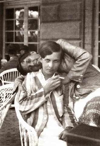 Annemarie Schwarzenbach, Afghanistan Ottobre Annemarie Schwarzenbach Erika Mann