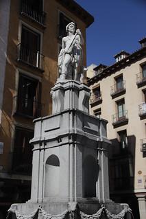 Afbeelding van Fuente de Orfeo. madrid fuentedeorfeo