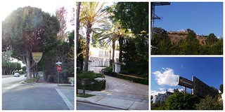 Collage Beverly Hills