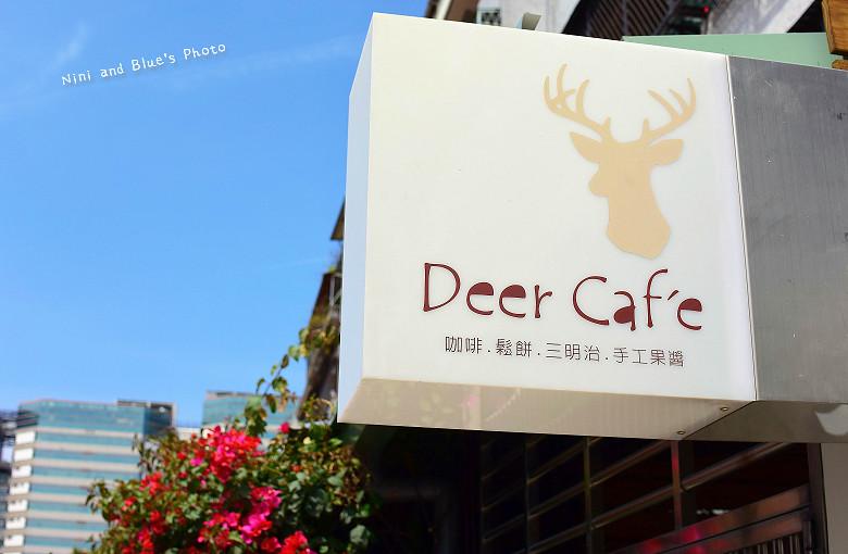 一中街早午餐迷鹿咖啡deercafe19