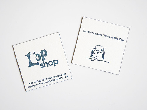 Laptop Shop Card